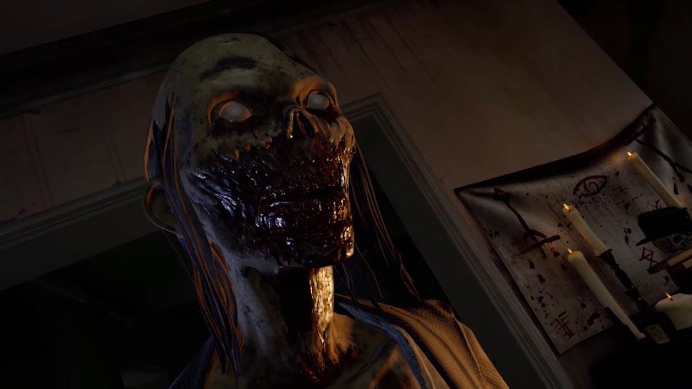 PSVR & PC-VR: The Walking Dead VR erscheint Anfang 2020