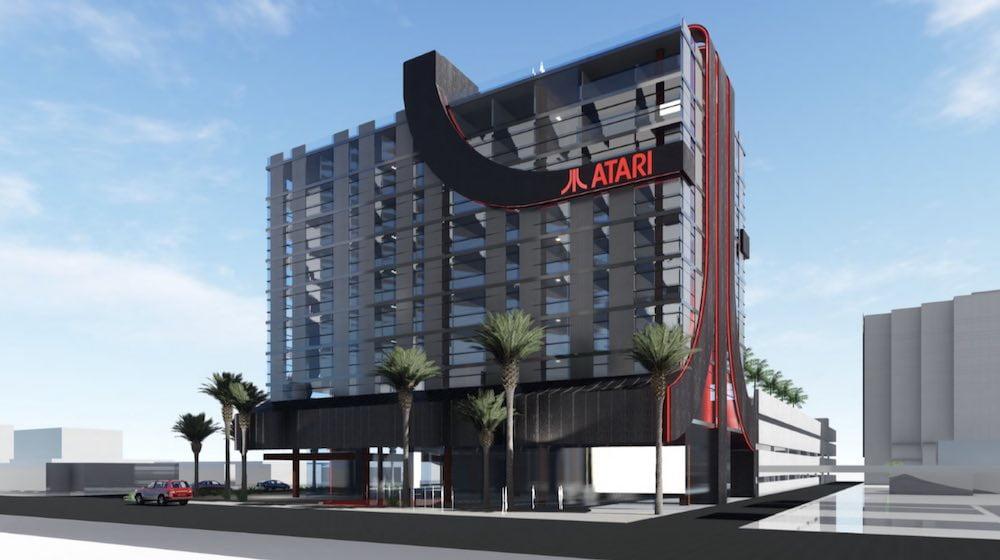 Atari Hotels 2