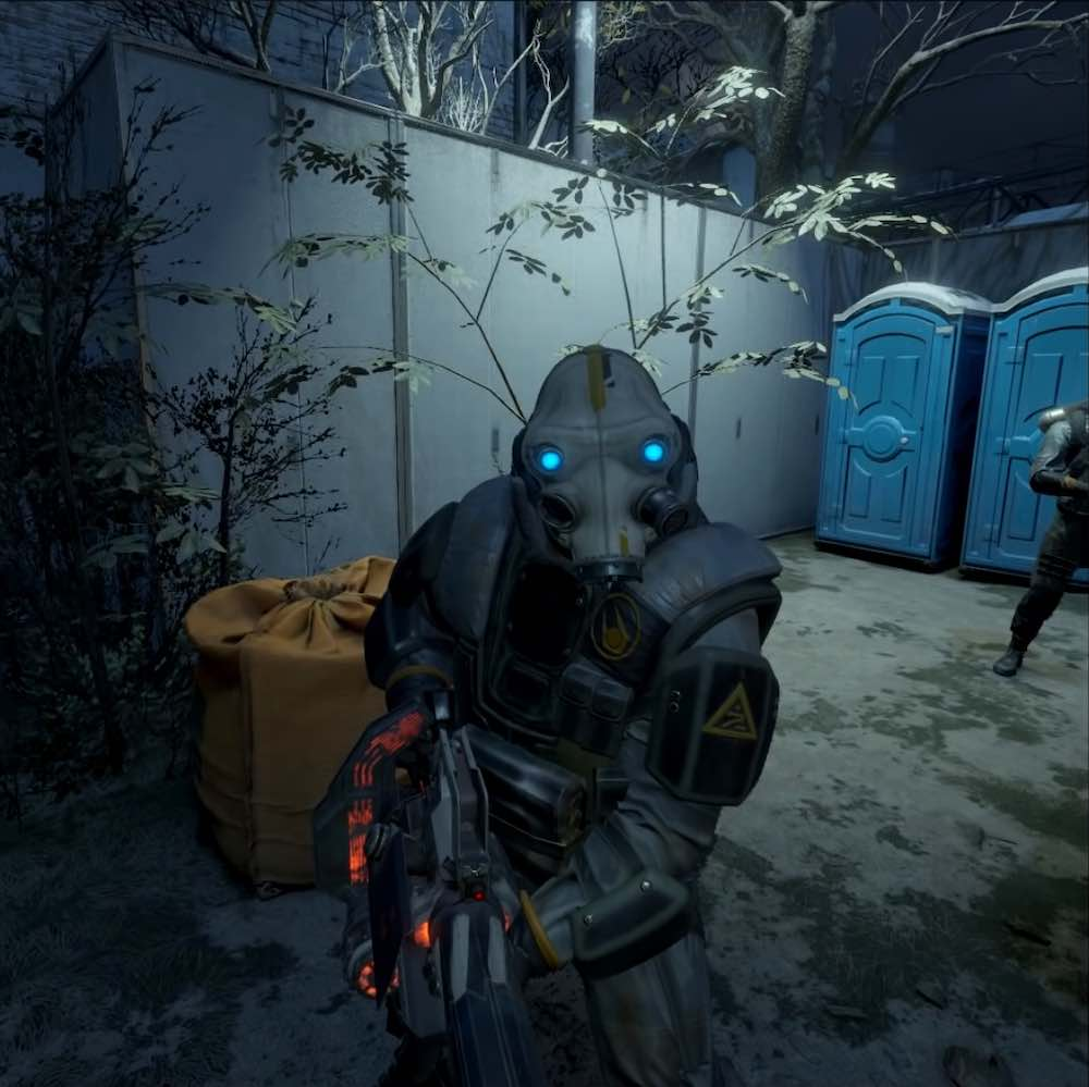 Half Life Alyx VNN Screenshots 3