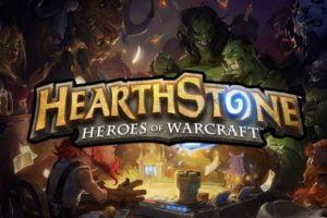 Blizzard experimentierte mit einer VR-Version von Hearthstone.
