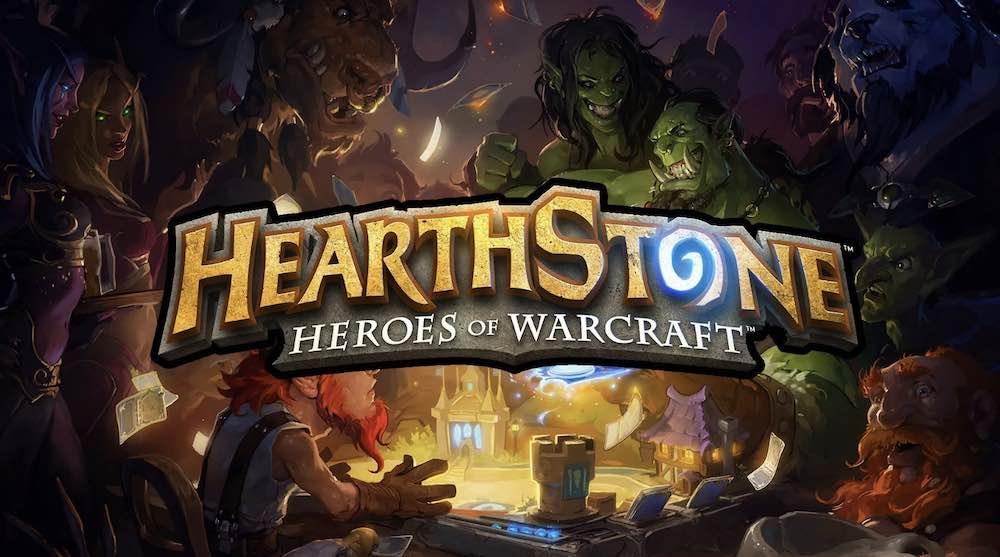 Hearthstone VR: Blizzard arbeitete an VR-Prototyp des Kartenspiels