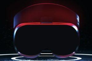 Das französische Startup Lynx will bald die Mixed-Reality-Brille Lynx R1 vorstellen.