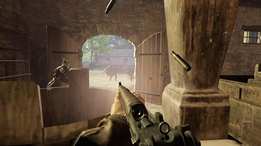 """Medal of Honor VR: """"Müssen bei Gewaltdarstellung sehr vorsichtig sein"""""""