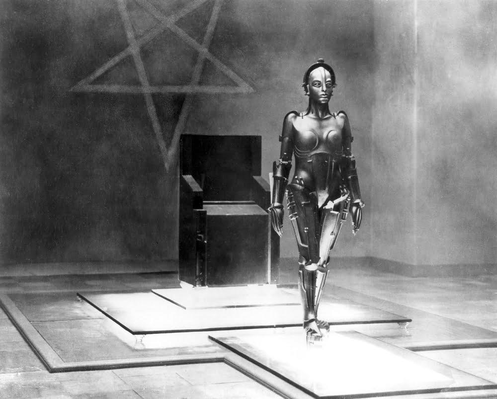 Filme über Künstliche Intelligenz: Sieben Meilensteine der KI-Filmgeschichte