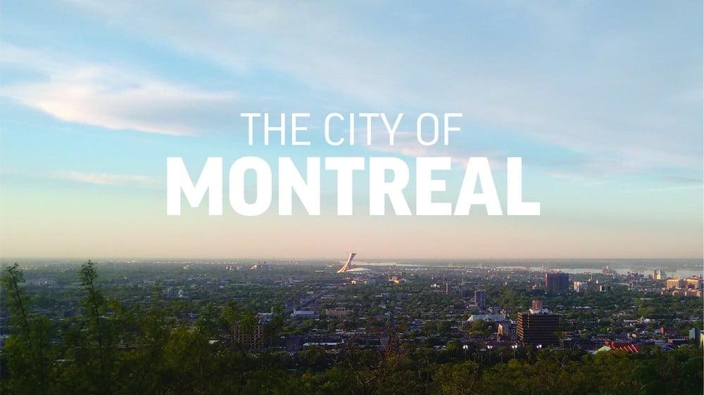 Montreal in VR: Reise in Kanadas Kulturhauptstadt