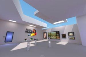 Mozilla veröffentlicht eine WebXR-Erfahrung, die VR-Neulinge in die Möglichkeiten der Virtual Reality einführt.