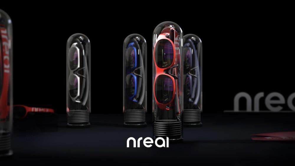 Auf der CES 2020 zeigte Nreal das Nebula OS. Konnte die AR-Brille in den Hands-ons überzeugen?