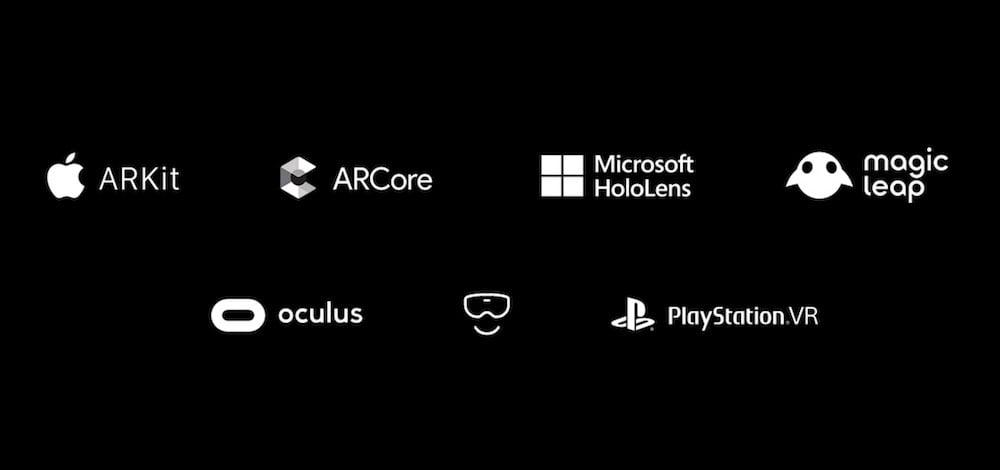 Unity lässt die Unterstützung für Samsung Gear VR und Googles Daydream-Plattform auslaufen.