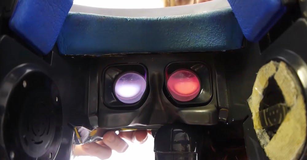 Virtuality Retro VR 2