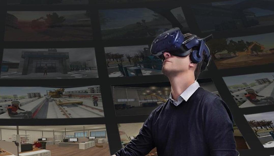 Startup für VR-Lernen erhält Millionenförderung