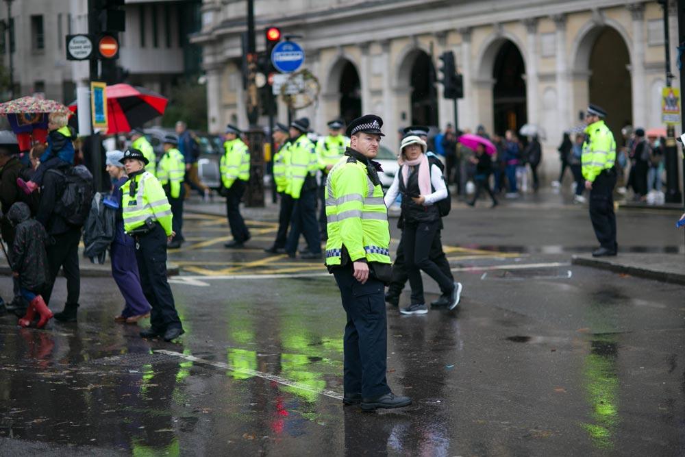 KI-Gesichtsscanning: London startet Überwachungsprogramm