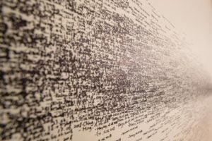 Googles neue Sprach-KI kann ganze Romane auf einen Schlag verarbeiten. Das wird maschinelle Sprachverarbeitung auf das nächste Level bringen.
