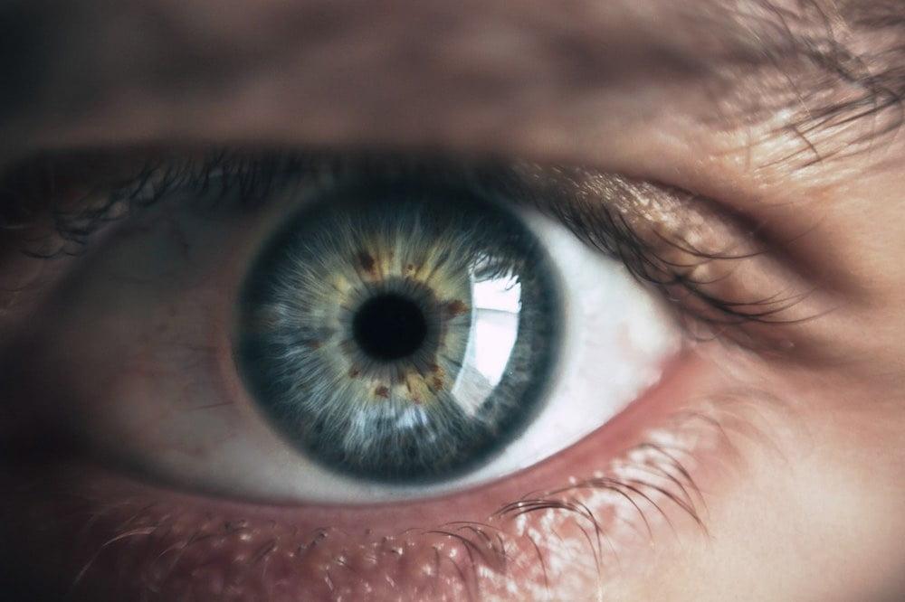Hirnimplantat erzeugt Bilder im Kopf einer Blinden