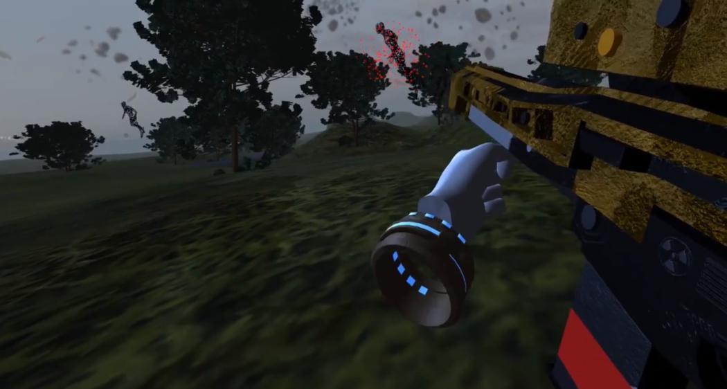 Seit Jahren will der legendäre Spieledesigner Hideo Kojima VR machen. Vielleicht wäre Death Stranding ein guter Kandidat?