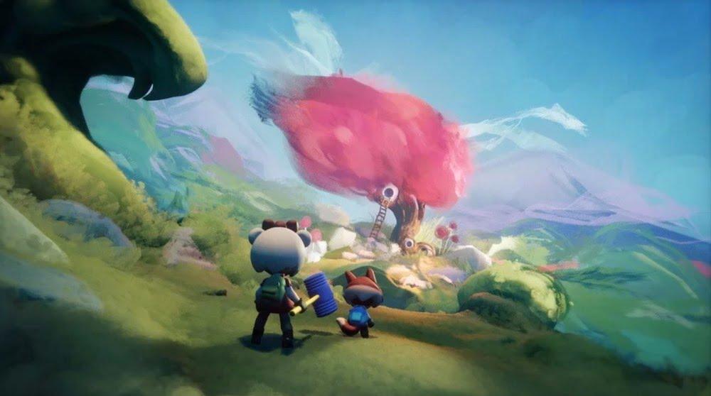 Heute erschien Dreams für Playstation 4. Doch wie steht es um den VR-Modus?