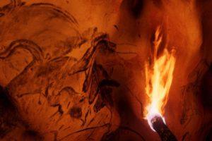 Die Chauvet-Höhle enthält 36.000 Jahre alte Wandbilder. Nun kann man sie in VR besuchen.