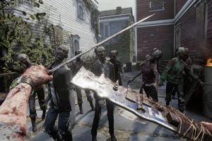 VR-Spiele finden sich vermehrt in der Liste der Top-Neuheiten auf Steam.