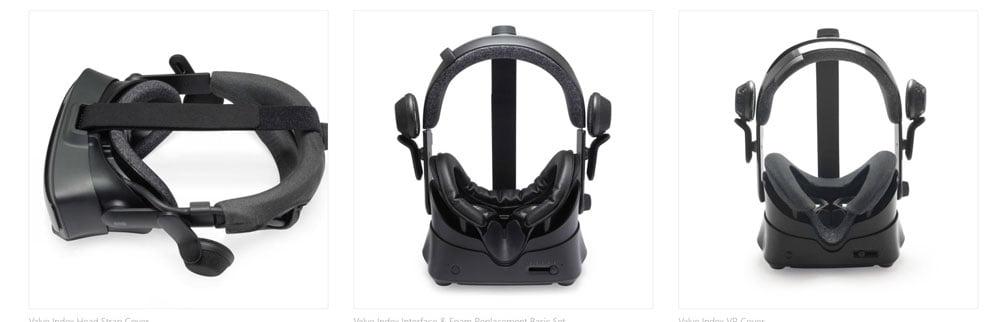 Valve Index VR Cover Test | VR Cover Valve
