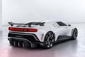 Designer von Volkswagens Luxusmarke Bugatti setzen auf VR. Die Technologie ersetzt klassische Lehm-Modelle.