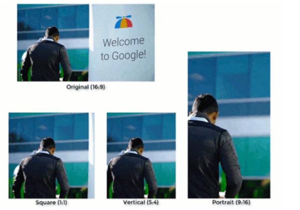 Ein Video für unzählige Kanäle und Formate: Eine neue Google-KI soll des Cutters Albtraum beseitigen.