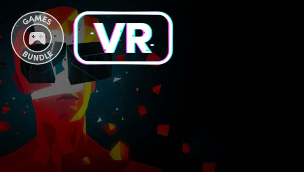 Humble Bundle: Greift VR-Klassiker günstig für Steam ab