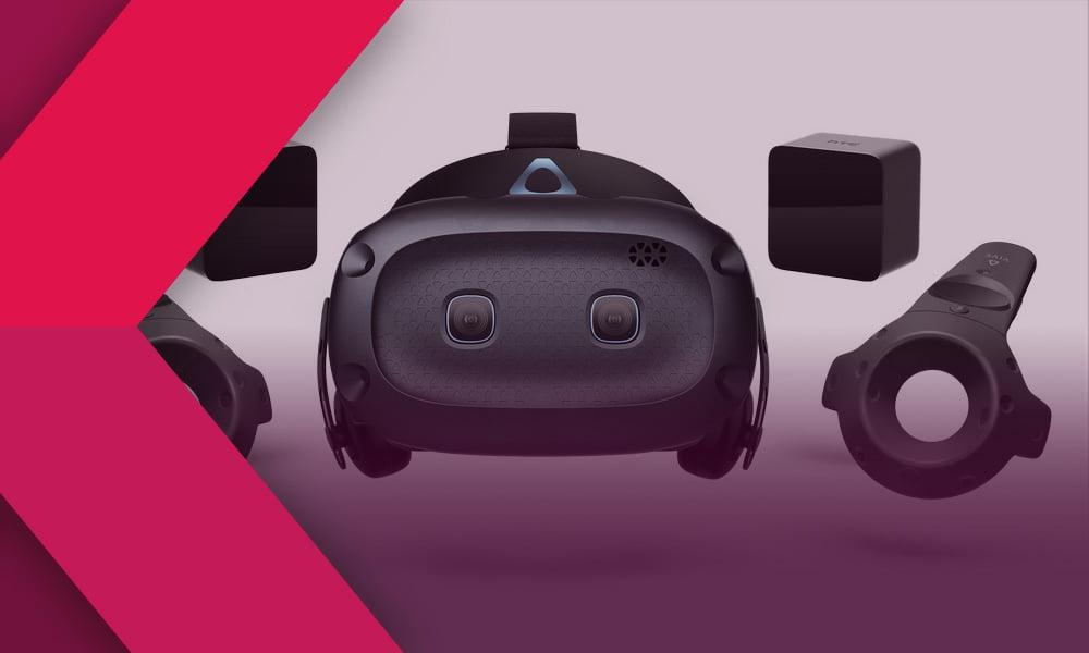 XR-News der Woche: Ein VR-Cosmos, WebAR und Microsofts Sprach-KI