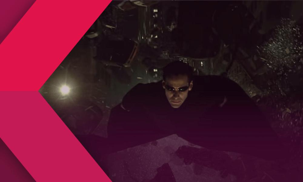 XR-News der Woche: PSVR 2 soll kommen, Matrix-Stunts und Robo-Rikscha