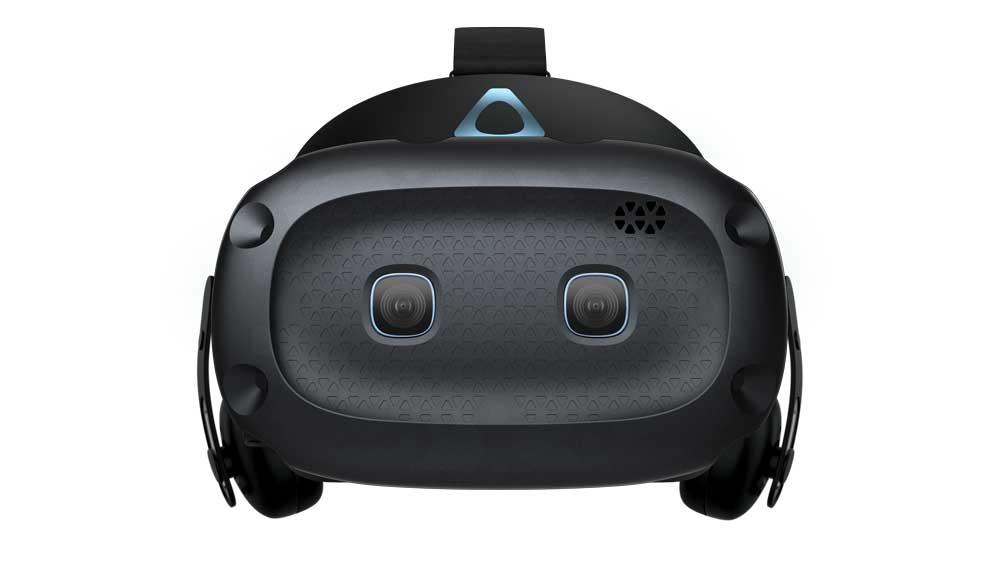 Vive Cosmos Elite mit SteamVR-Tracking ist neben Valve Index eine gute Upgrade-Option für SteamVR-Fans. Bild: HTC