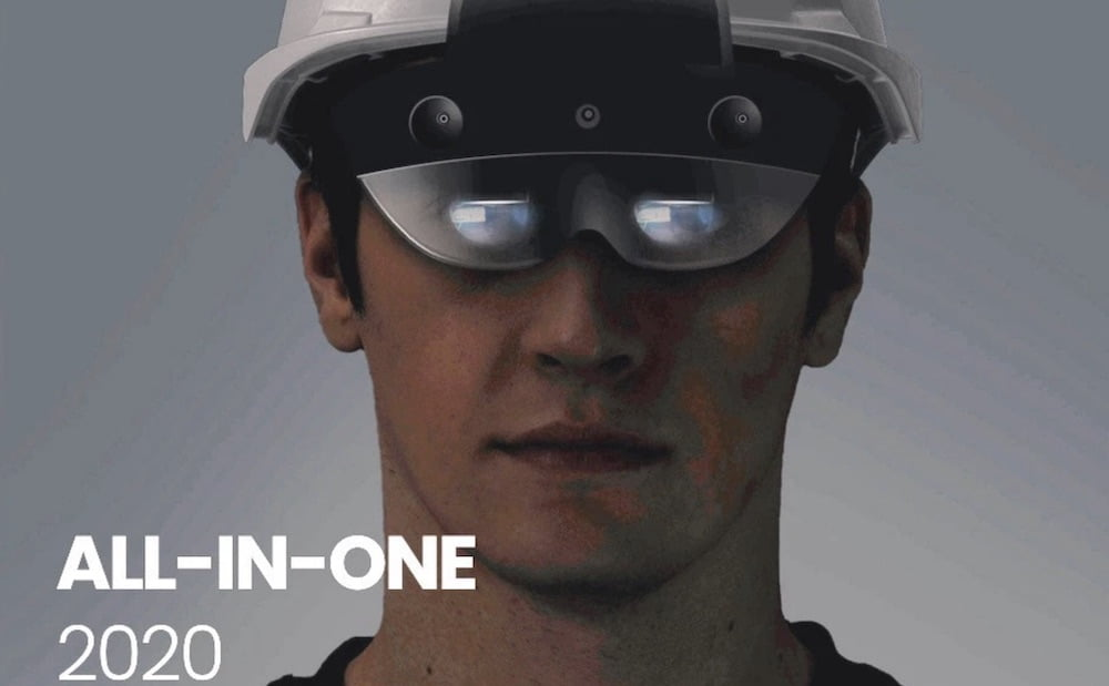 Konkurrenz für Hololens 2? Nreal kündigt autarke AR-Brille an