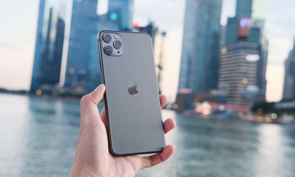 Das kommende iPhone Pro soll für bessere Augmented Reality einen 3D-Scanner auf der Rückseite verbaut haben. Das Gerücht hält sich seit Jahren - wird es 2020 wahr?