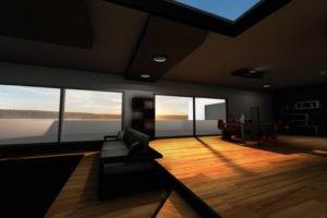 Couch Live: Multinutzer-TV-Zimmer läuft im Browser