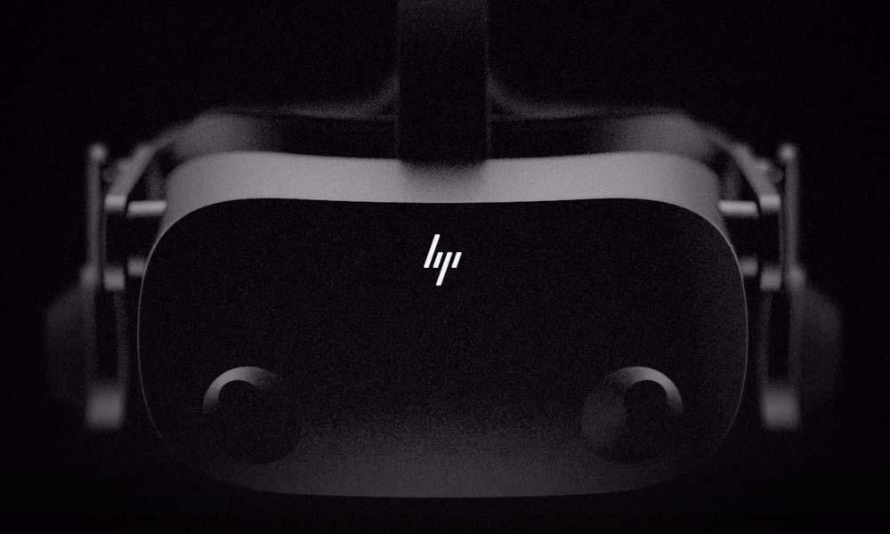 HP lässt Microsofts Windows-VR-Brillen offenbar im Alleingang weiterleben. Und Valve ist auch an Bord.