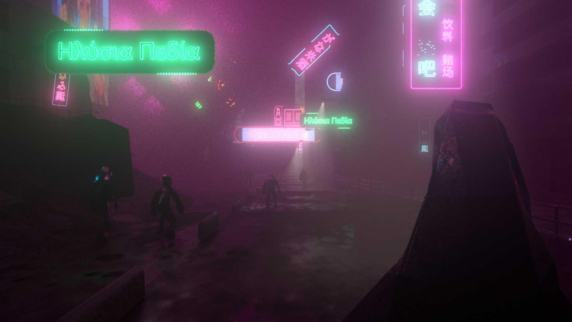 Ausblick in die VR-Unterwelt von Orfeo ed Euridice