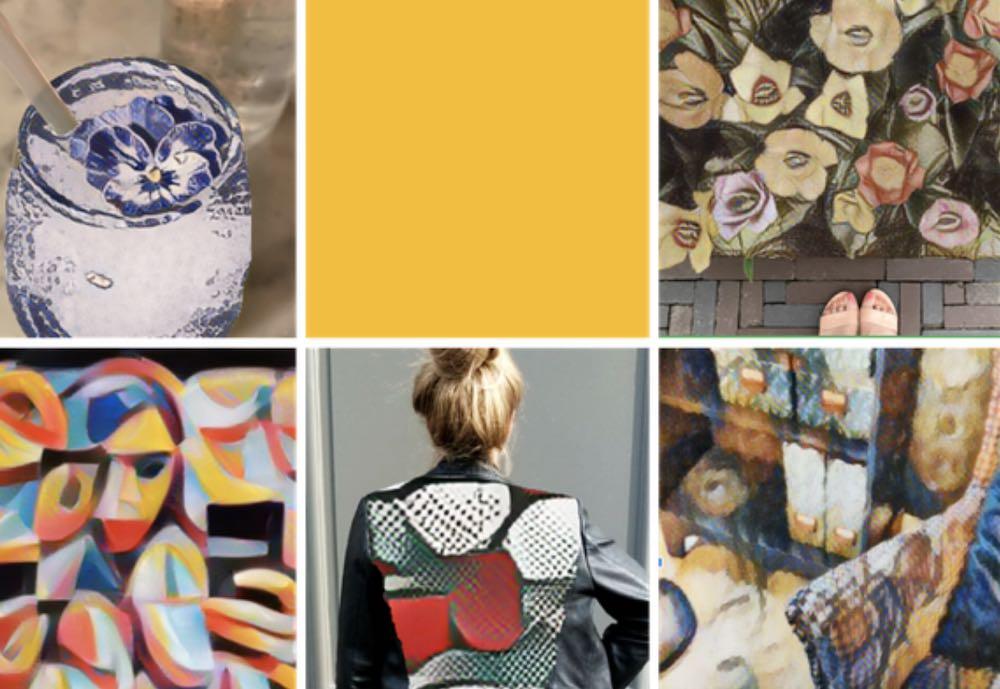 Mit Googles neuester KI-Zauberei könnt ihr Malstile von Künstlern wie Van Gogh, Warhol und Da Vinci auf Fotos und Selfies übertragen.