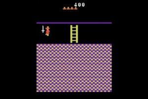 | Atari Montezumas Revenge