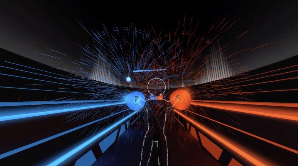 Audioshield ist der Urgroßvater aller VR-Rhythmusspiele. Nun erscheint der Titel für Oculus Quest.