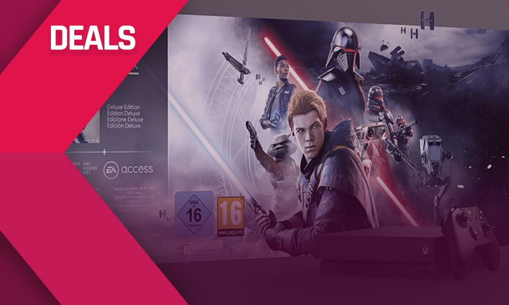 Deals: Spart bis zu 1.100 € bei Smart TVs, Kameras, Xbox-Bundles und Smartwatches