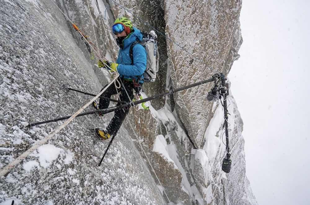 Everest VR Documentary 2