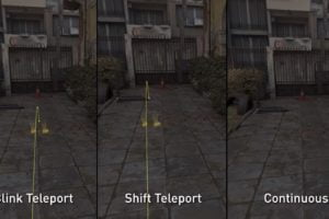 In einem Video erzählt Valve, wie trickreich sie VR-Fortbewegung in Half-Life: Alyx umsetzten.