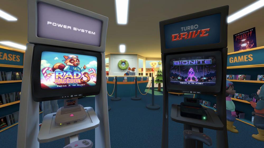 Mit Pixel Ripped 1989 reisten wir in die Gameboy-Ära, die Fortsetzung führt ins 16-Bit-Zeitalter.