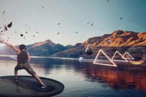 Supernatural will VR-Fitness mit personalisierten Trainingsprogrammen auf die nächste Stufe hieven.