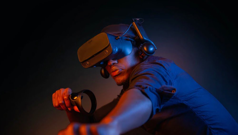Rebuff Reality entwickelt Ohrlautsprecher ähnlich Valve Index.