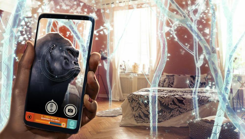 Wildeverse-AR_App-Tierschutz-Header