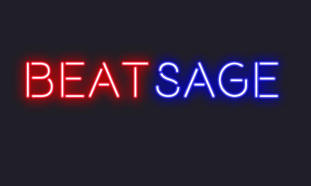 "Das kostenlose KI-Tool ""Beat Sage"" verwandelt YouTube-Videos in Beat-Saber-Songs."
