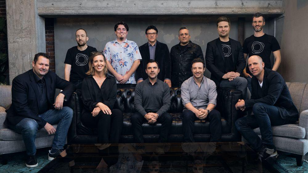 Beratergruppe des Start-ups Holoride