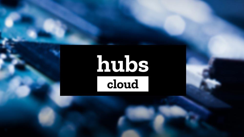 Hubs Cloud: Eigene Social-(VR-)Welten für jedermann