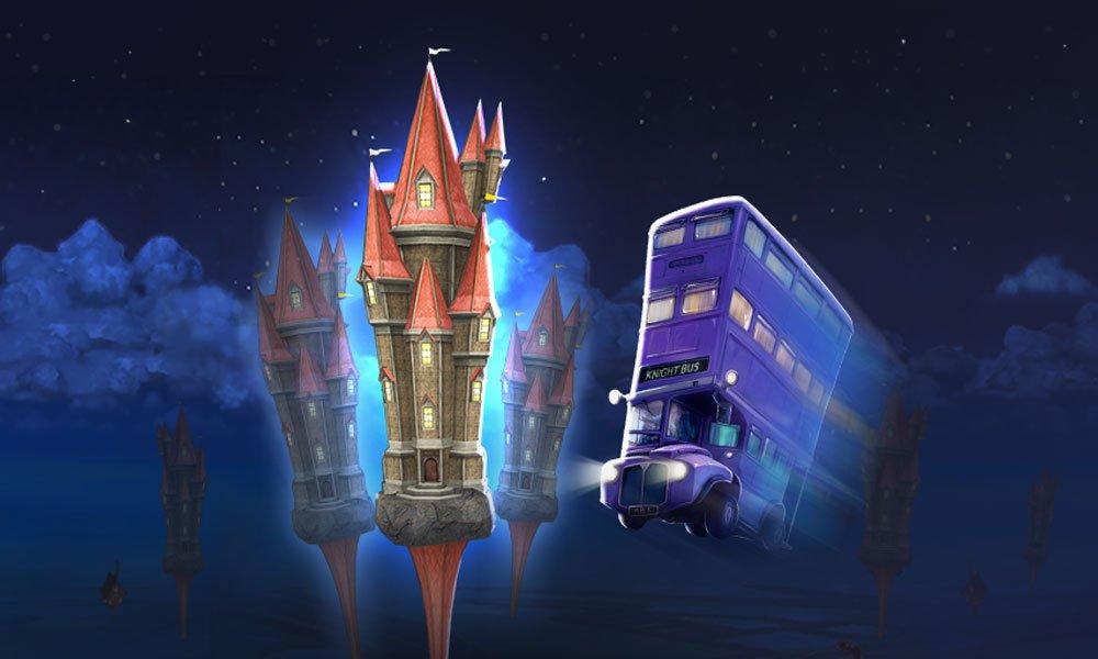 Nach Pokèmon Go muss auch Niantics AR-Version von Harry Potter in die Quarantäne.