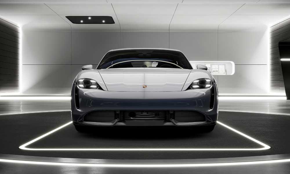 Porsche will mit VR mehr Taycans verkaufen