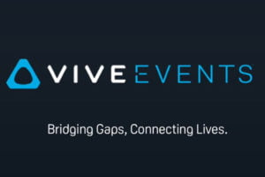 HTC bietet mit Vive Events eine Komplettlösung für VR-Veranstaltungen an.