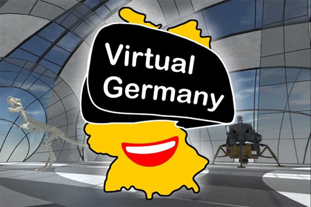 Die deutschen VR-Meetups wandern in die Virtual Reality.